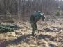 Fältövning 2011-03-04,05,06 Del 2