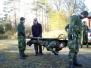 Skjutning och Sjukvård 2011-10-16